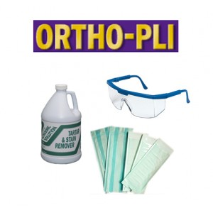 ORTHOPLI INFECTION CONTROL