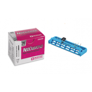 3-D Dental Burs & Diamonds
