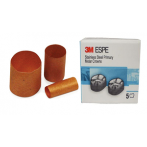 3-D Dental Crowns
