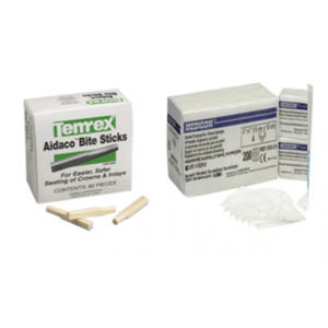 3-D Dental Disposables