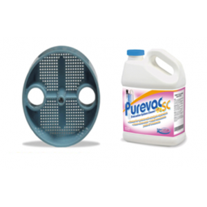 3-D Dental Evacuation