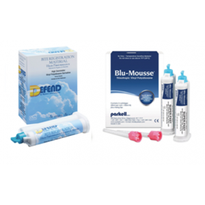3-D Dental Impression Material