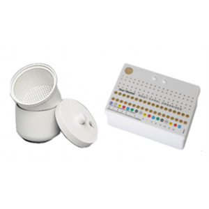 3-D Dental Organizing