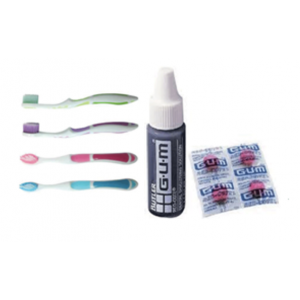 3-D Dental Preventives