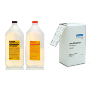 3-D Dental X-Ray Supplies