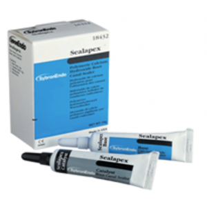 3-D Dental Endodontics - Sealers And Cements