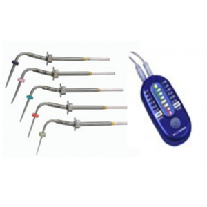 3-D Dental Endodontics - Small Equipment