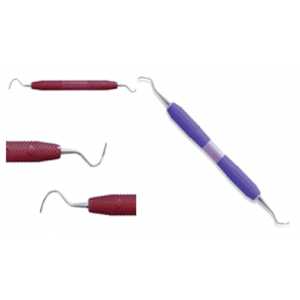 3-D Dental Instruments - Diagnostic
