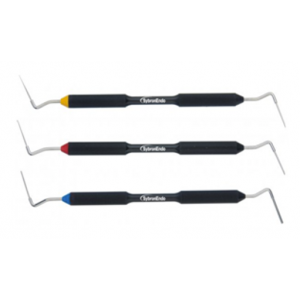 3-D Dental Instruments - Operative