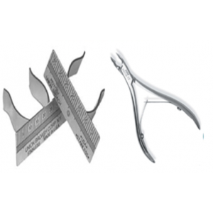 3-D Dental Instruments - Specialty Instruments