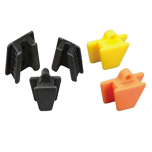 3-D Dental Instruments - Tongue & Cheek Retractor