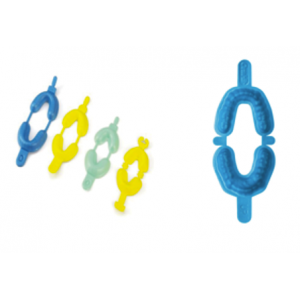 3-D Dental Preventives - Fluoride Trays