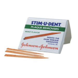 3-D Dental Preventives - Oral Cleaning Aids
