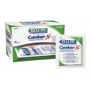 3-D Dental Preventives - Oral Medicaments