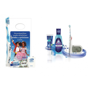 3-D Dental Preventives - Patient Bundles