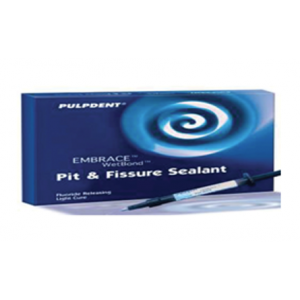 3-D Dental Preventives - Pit & Fissure Sealants