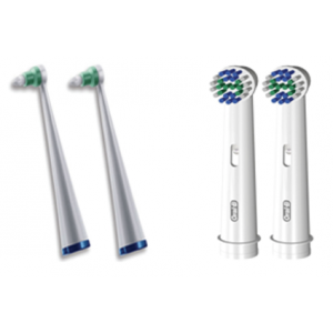 3-D Dental Preventives - Power Toothbrushes