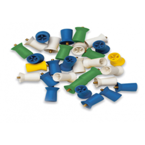 3-D Dental Preventives - Prophy Cups
