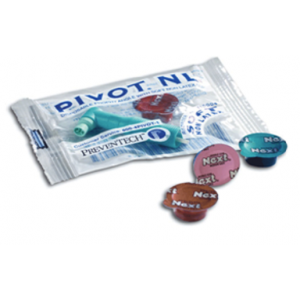 3-D Dental Preventives - Prophy Packs