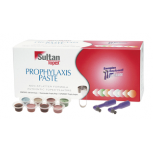 3-D Dental Preventives - Prophy Paste