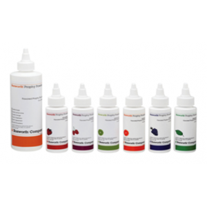 3-D Dental Preventives - Prophy Powder