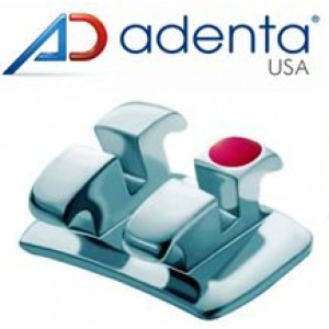 Adenta Usa Metal Brackets