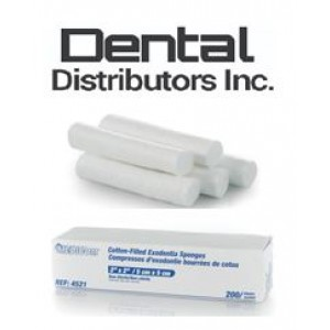 DDI - DISPOSABLE PRODUCTS - SPONGES