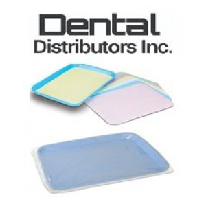 DDI - DISPOSABLE PRODUCTS - TRAY COVERS