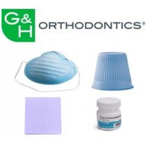 G&H Orthodontics - Clinical Supplies