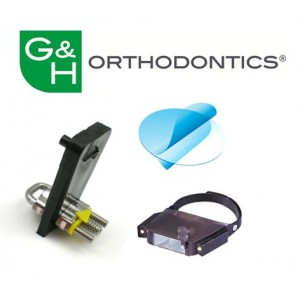 G&H Orthodontics - Lab Supplies