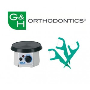 G&H Orthodontics Office And Patient Supplies