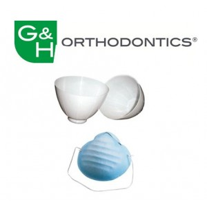 G&H Orthodontics Clinical Supplies