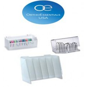 Ortho Essentials Organizers