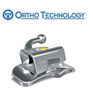 Ortho Technology Buccal Tubes