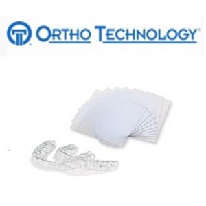 Ortho Technology Lab Supplies / Clear Advantage Retainer Material