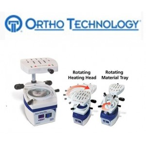 Ortho Technology Lab Supplies / Essix Selectvac Vacuum Forming Machine