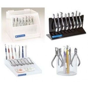 ORTHO TECHNOLOGY ORGANIZERS / INSTRUMENT ORGANIZERS