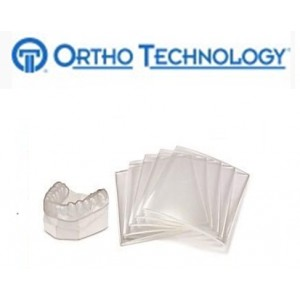 Ortho Technology Lab Supplies / Sports Advantage Mouthguard Advantage Material