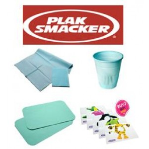 Plaksmacker Disposables