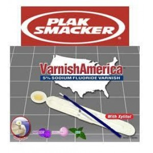 Plaksmacker Varnish America