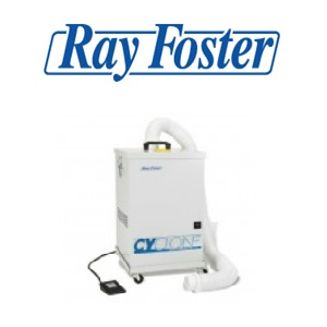 Ray Foster Cyclone Dust Collectors