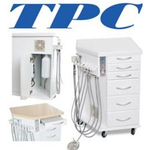 Orthodontic Mobile Cabinet