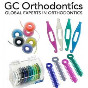 Gc Orthodontics - Elastomerics