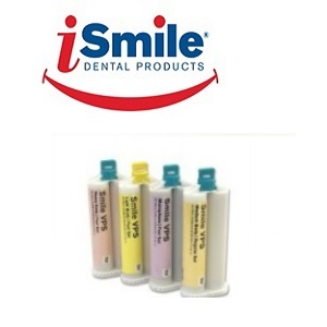 iSmile Impression Materials