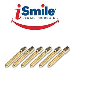 iSmile Pins & Posts
