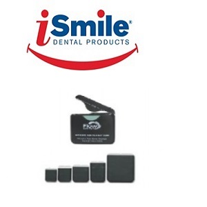 iSmile X-Ray Barriers