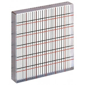 Measuring Grid Acc. To Schmuth - 1 piece