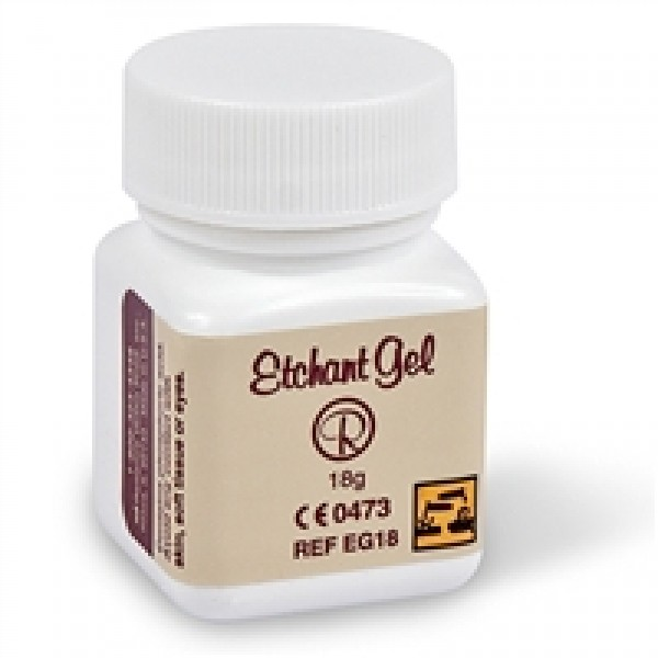 18gm Etchant Gel