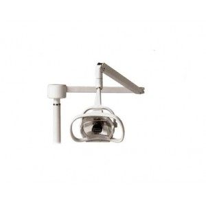 Aerolight Operatory Light, Post Mount