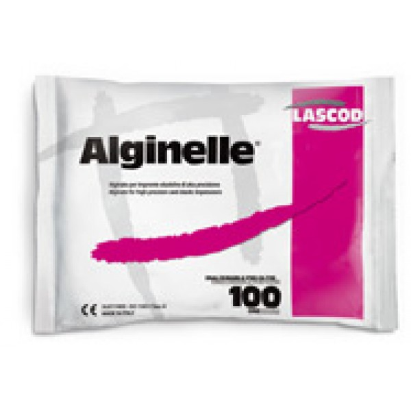 ALGINELLE -NO Color Change (Sold as Case- 20 X 1lb pouches)